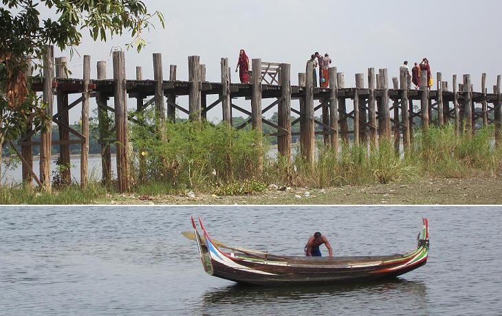u bein bridge wikitravel rome - photo#6