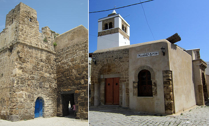 Some Tunisian Medinas - Bizerte