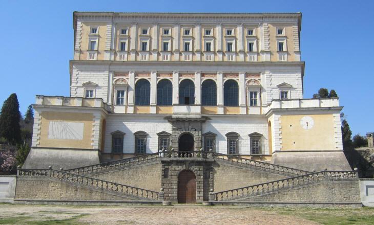 palazzo farnese - photo #11