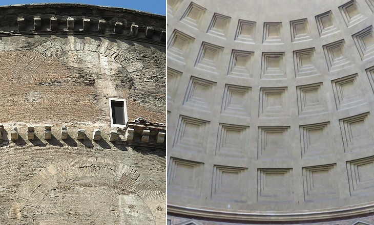 Construction Techniques in Ancient Rome