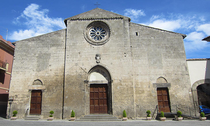S. Giovanni Battista dei Gerosolimitani