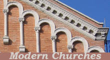 Modern Churches