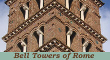 Bell Towers of Rome