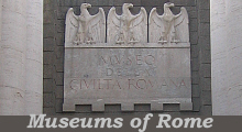 Museums of Rome