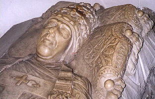 Detail of Nicholas V