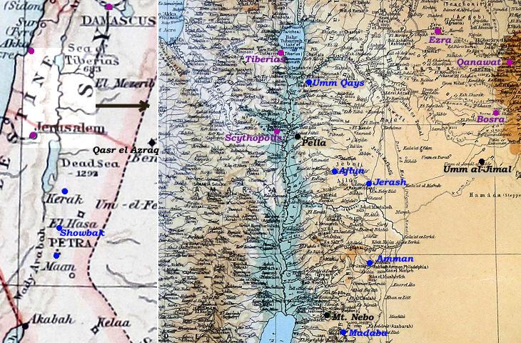 J. L. Burckhardt's Jordan - Introduction Cairo Damascus Map on tyre map, beirut on a map, sanaa map, persia map, jordan map, constantinople map, aleppo map, euphrates river map, medina map, syria map, canaan map, mecca map, ankara map, sinai peninsula map, iraq map, muscat map, amman map, jerusalem map, libya map, belgrade map,