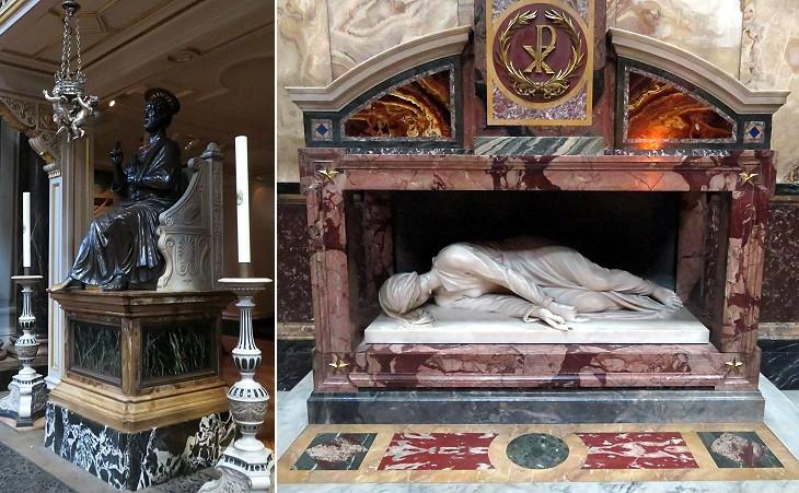 London's Roman Flavour