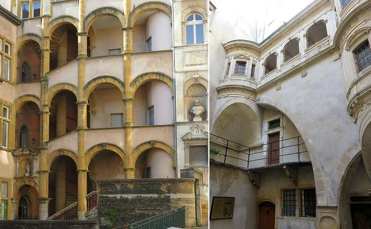 Gallia Narbonensis - Vieux Lyon