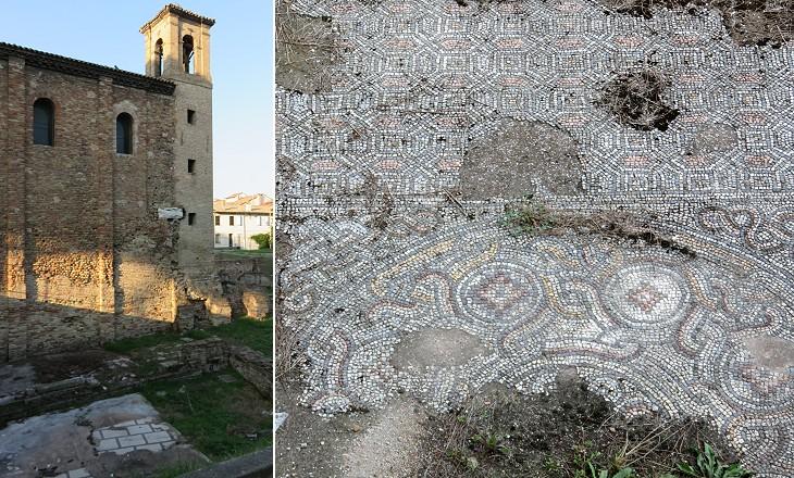 Frigidus Divine Wind - Roman Ravenna