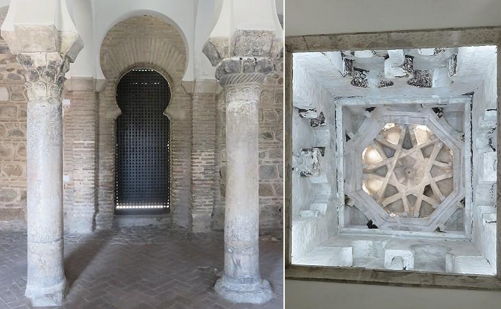 Toledo: Moorish and Mudéjar Monuments