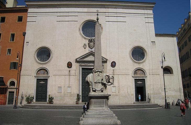 Chiesa E Monastero Di S Chiara