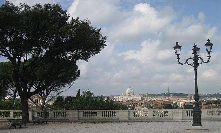 Casino Di Villa Medici