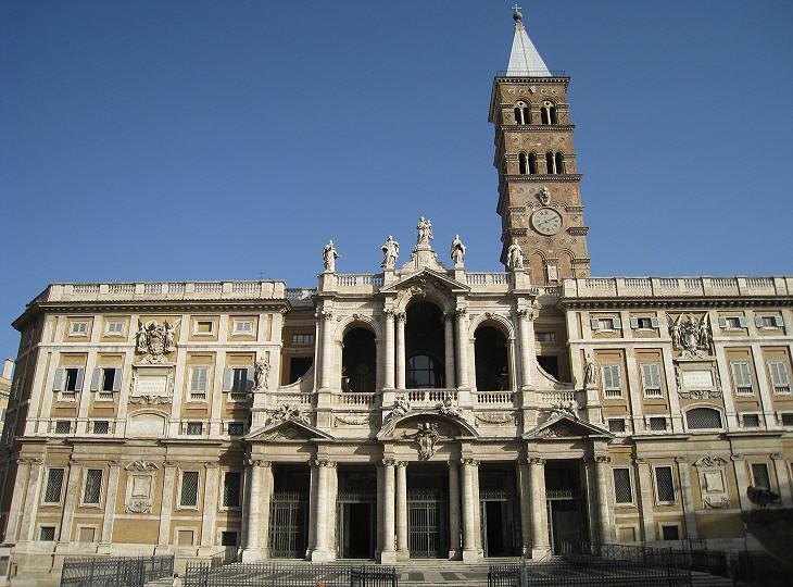 Photo Facade Villa : S maria maggiore